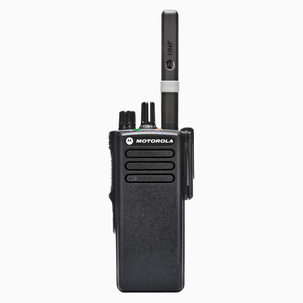 Motorola-DP4400