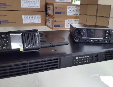 Motorola SLR5500-repetidor