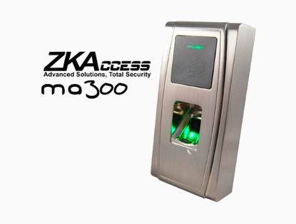 ZKSoftware MA-300