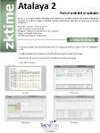 ZKSoftware-Software-Atalaya2