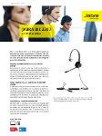 Auricular-Jabra-Serie-BIZ-2300