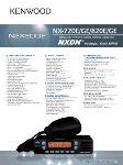 Emisora-Kenwood-NX-720E-GE-820E-GE