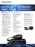 Emisora-Kenwood-NX5700-NX5800
