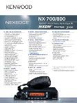 Emisora-Kenwood-NX800