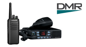 Kenwood-DRM-set