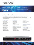 Repetidor-Kenwood-NXR5700-NXR5800