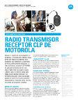 Walkie-Motorola-PMR-CLP446