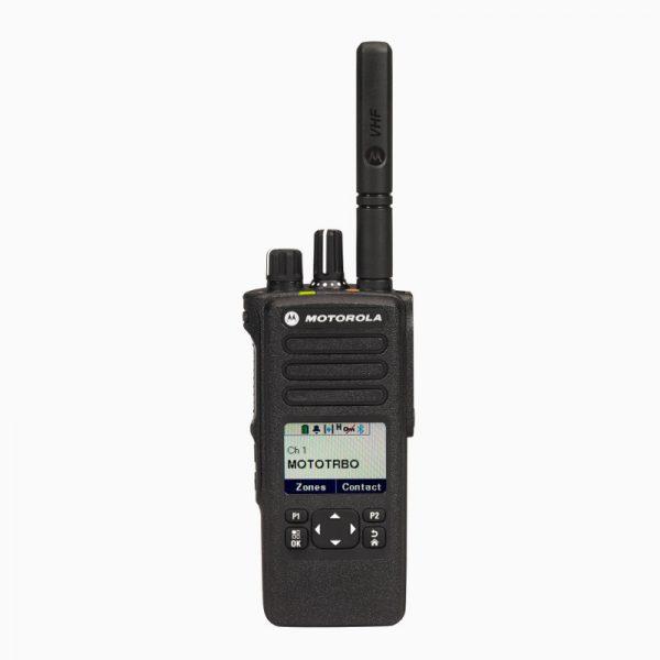 Motorola-DP4600-DP4601