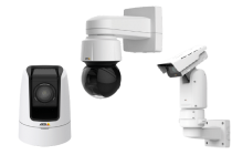 Videovigilancia-IP-Domo-PTZ