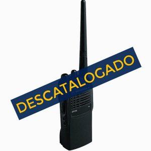 Motorola Gp3400 analógico