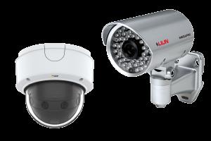 Cámaras de Videoviglancia IP