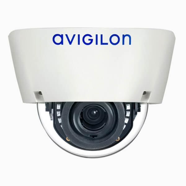 Avigilon-H4-Edge-Domo
