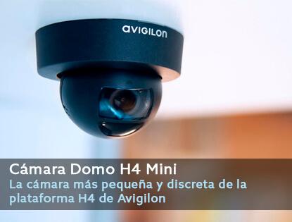 Avigilon-H4-Mini-Domo-imagen