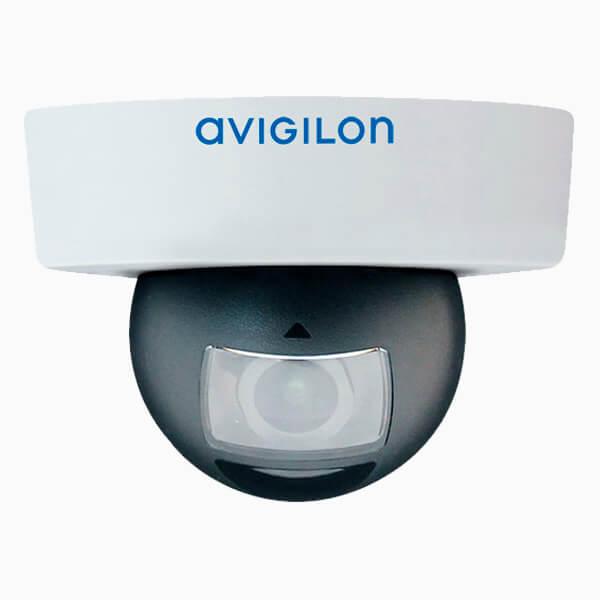 Avigilon-H4-Mini-Domo