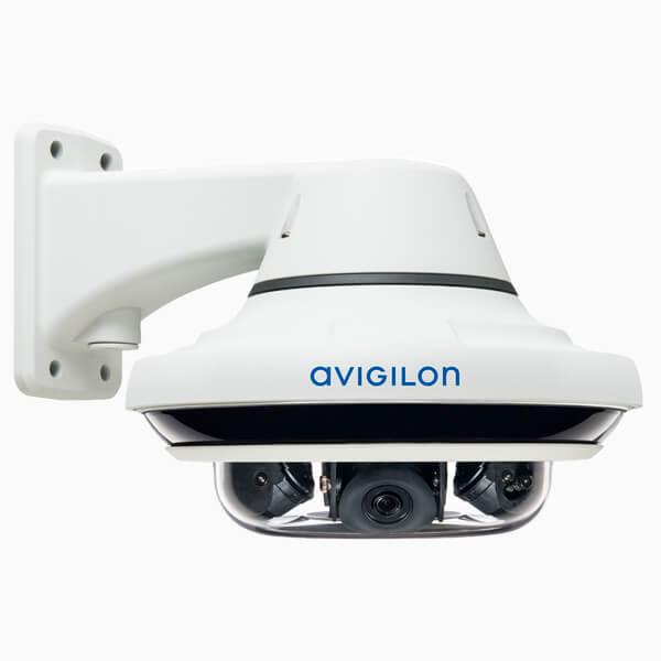 Avigilon-H4-Multisensor