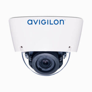 Avigilon-H5A-Domo