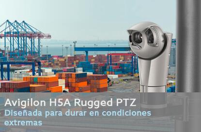 Avigilon-H5A-Rugged-PTZ-imagen