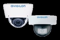 Avigilon-IP-Domo-Fijas