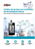 Dahua-Control-Accesos-Temperatura-pdf