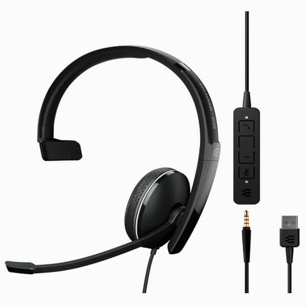 EPOS | Sennheiser-Adapt-135-Mono-USB-A-II