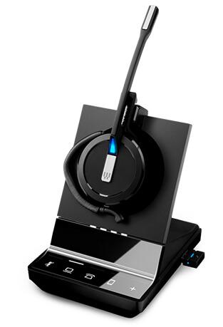 EPOS-Auricular
