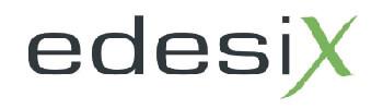 Edesix Logo