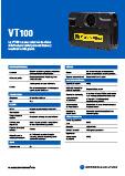 Edesix-VT100-Especificaciones
