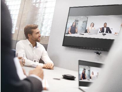 Videoconferencia Jabra PanaCast imagen