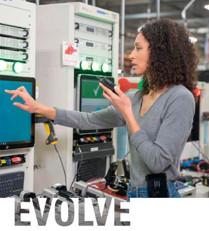 Motorola-Evolve-LTE-Estilo de Vida