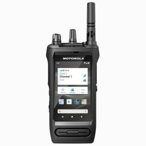 Motorola-ION