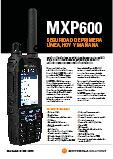 Motorola-MPX600-Especificaciones