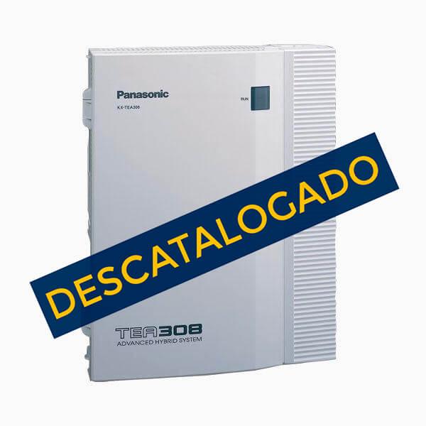 Panasonic-KX-TEA308-Descatalogado