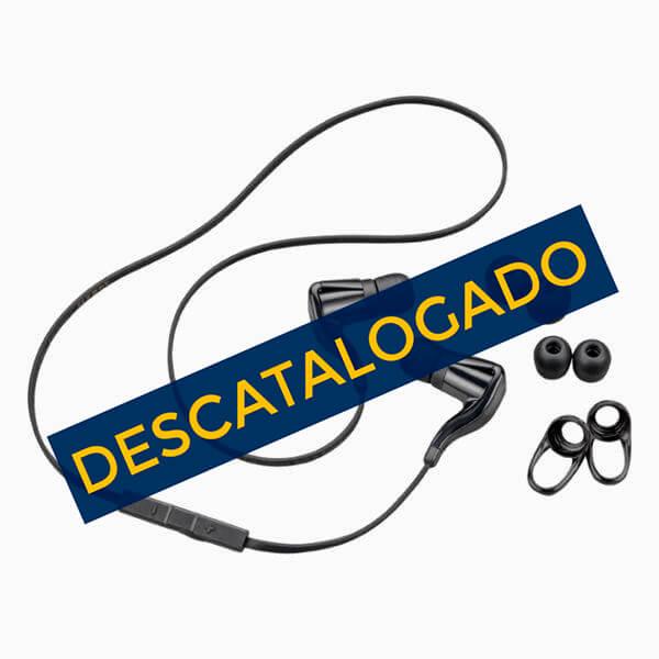 Plantronics-Backbeat-Go2 Descatalogado