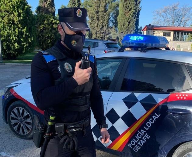 Tecnitran-PoliciaLocal-Getafe