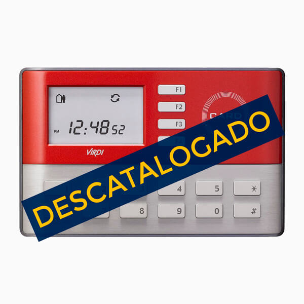 Virdi-AC1000-Descatalogado