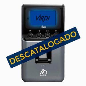 Virdi-AC2100-AC2500-Descatalogado
