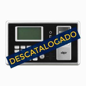 Virdi-AC4000-Descatalogado
