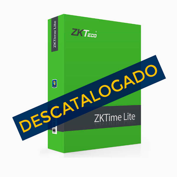 ZKTime-Lite-descatalogado