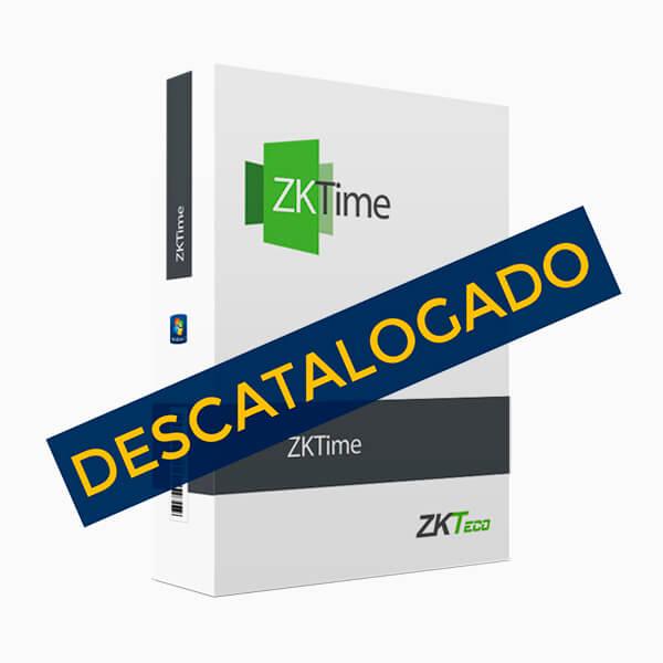 ZKTime-Pro-descatalogado