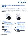avigilon-H5M-domo-camara-ES-pdf