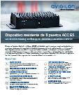avigilon-acc-es-8-puertos-resistente-ES-pdf