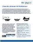 avigilon-h4-camara-multisensor-ES-pdf