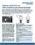 avigilon-h4-ir-ptz-camara-ES-pdf