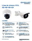 avigilon-h5sl-camara-serie-ES-pdf