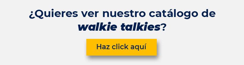 Tecnitrá - Walkie Talkies