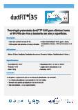 ductFIT-Conductos-Especificaciones-ES