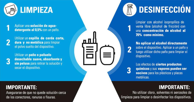 limpieza-walkies